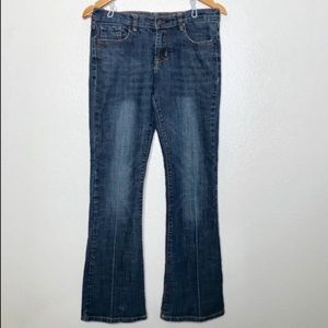 Citizens of Humanity Kelly Bootcut Jeans Made USA